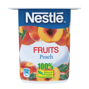 Nestle Fruits Peach
