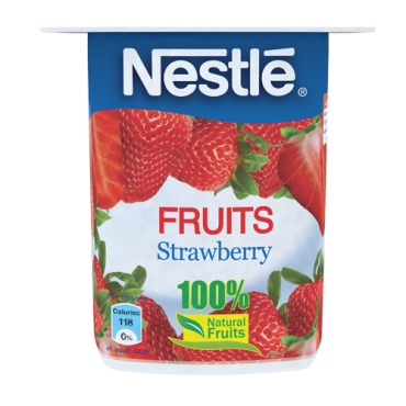 Nestle Fruits Strawberry