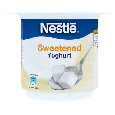 Nestle Sweetened